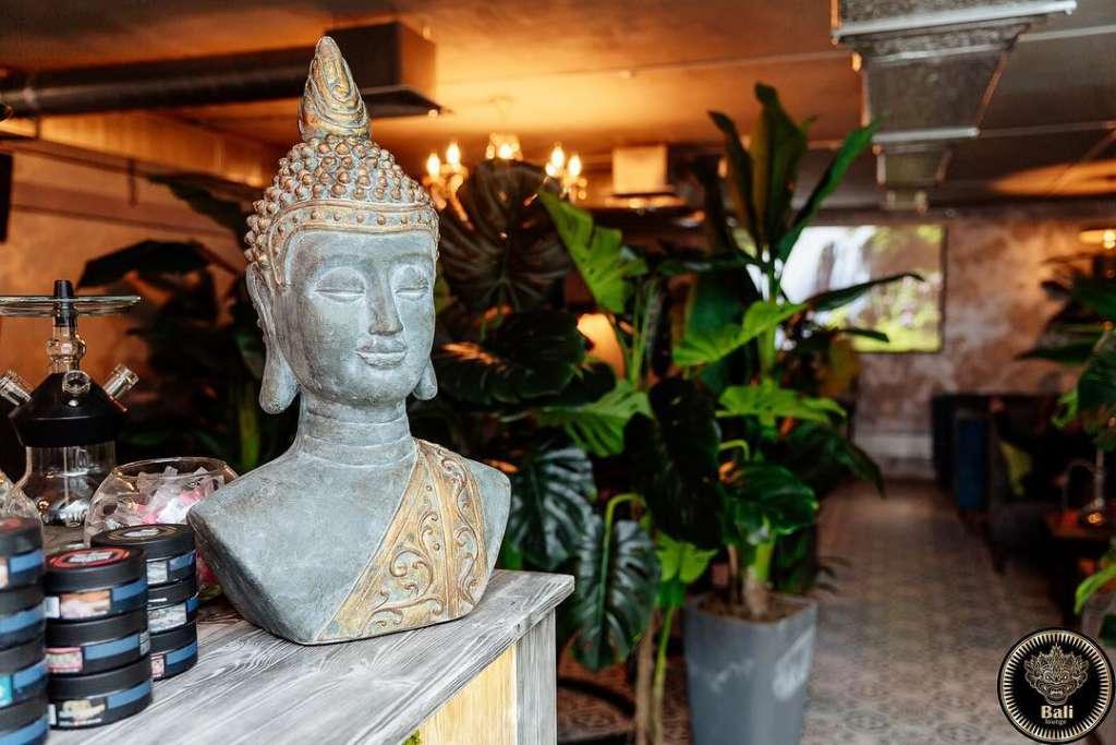 Кальянная Bali lounge